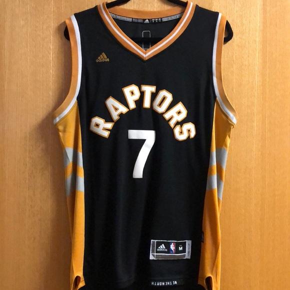 c0c64aa13f9 adidas Shirts | Kyle Lowry Ovo Raptors Jersey | Poshmark